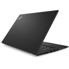 "Lenovo Thinkpad T480s i7-8550U|16Go| 512GSSD|14""FHD(2018) Comme Neuf"
