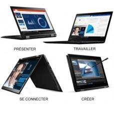 "Lenovo Thinkpad X390 i5-8265U|8Go|256GoSSD| 13,3""FHD(2020) Comme Neuf"